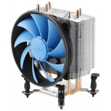 Вентилятор Soc-1150/1155/1156/AM3+/FM1/FM2 Deepcool GAMMAXX300 (Al+Cu/18-21dB/130W)