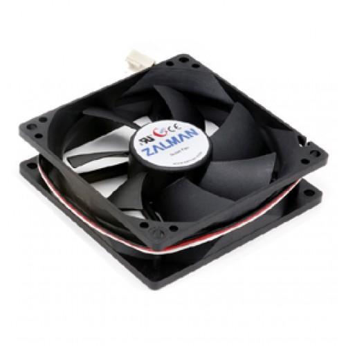 Вентилятор  92x92 Zalman ZM-F2 Plus (SF) сверхтихий на шарикоподшипнике (ZM-F2+(SF))