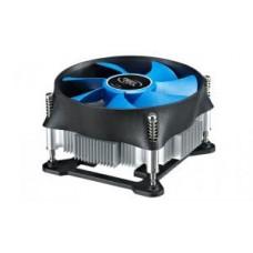 Вентилятор S 1150 DeepCool THETA 15 PWM (Al/17.8-36dB/800-2800rpm/95W) low profile