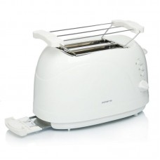Тостер Polaris PET 0702L white