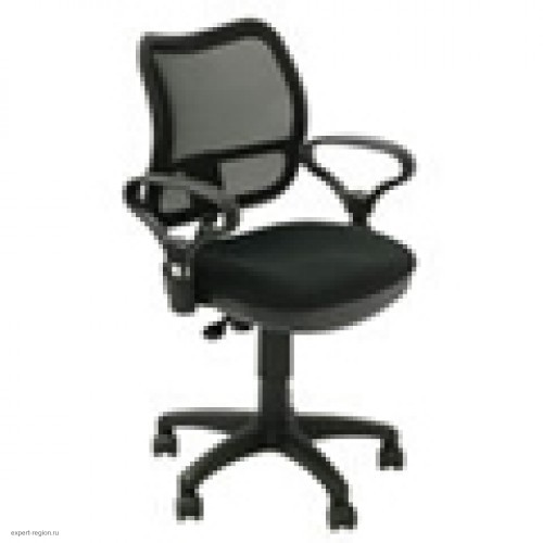 Кресло (CH-799AXSN/Black)