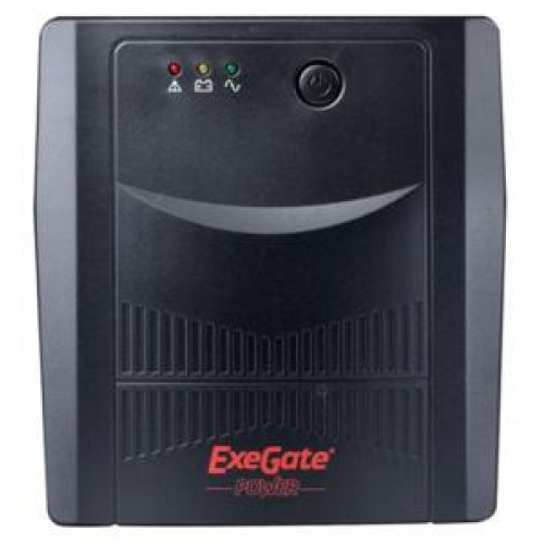 ИБП Exegate Power Back UNB-1000 black (212518)