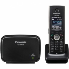 IP-телефон Panasonic KX-TGP600RUB VoIP Phone (LAN)