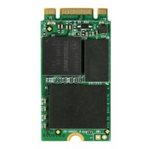 Накопитель SSD  64Gb Transcend  TS64GMTS400 SATA 3.0, 42 mm M.2