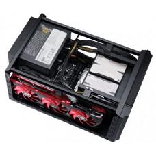 Корпус Mini-Tower DeskTop Cooler Master Elite 130