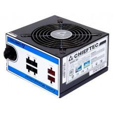 Блок питания 750W ATX Chieftec CTG-750C
