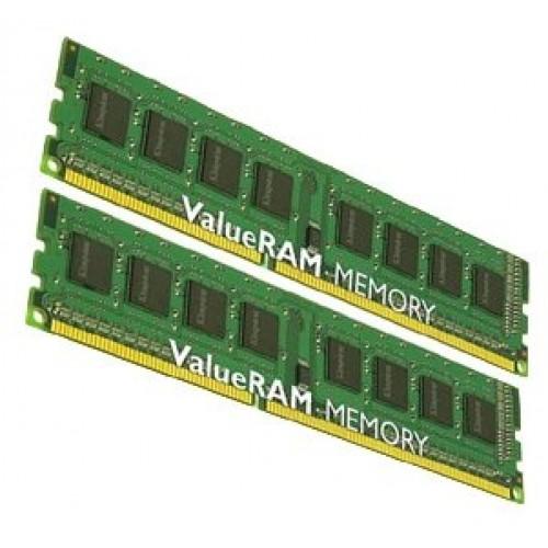Комплект модулей DIMM DDR3 SDRAM 2*8Gb Kingston