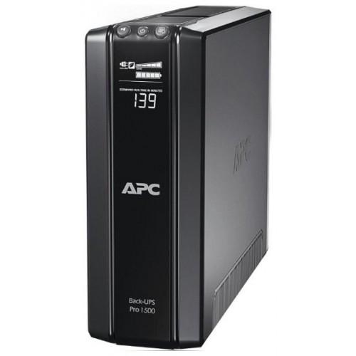 ИБП APC (BR1500GI) Back-UPS Pro