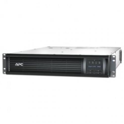ИБП APC (SMT3000RMI2U) Smart-UPS 3000VA