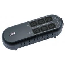 ИБП PowerCom WOW-1000U, 165-275V, 13-15 мин, USB