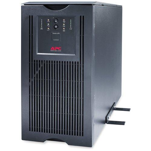 ИБП APC (SUA5000RMI5U) Smart-UPS 5000VA RM 5U, 151-302V