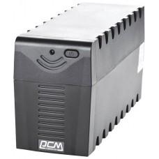 ИБП PowerCom Raptor RPT-800AP 480W черный 3*IEC320 USB