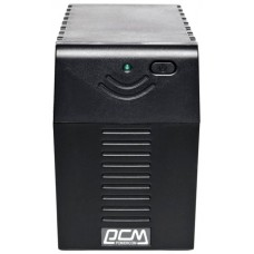 ИБП PowerCom Raptor RPT-800A 480W черный 3*IEC320