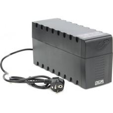ИБП PowerCom Raptor RPT-600A EURO 600VA/360W AVR(евророзетка)