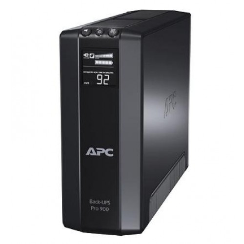 ИБП APC (BR900G-RS) Back-UPS Pro 900VA