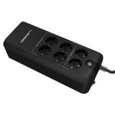 ИБП Ippon Back Verso 600  198-264V, AVR, 11-15 мин, RS-232/USB