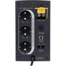 ИБП APC (BX650CI-RS) Back-UPS RS 650VA, 230V, RS-232/USB