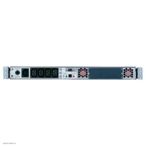 ИБП APC (SUA750RMI1U) Smart-UPS 750VA USB & Serial RM 1U 230V