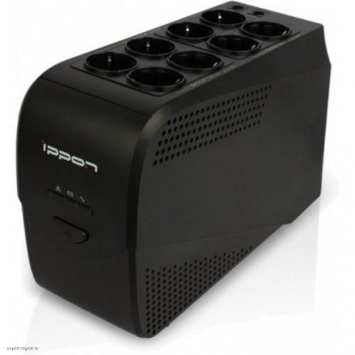 ИБП  Ippon Back Comfo Pro New 600