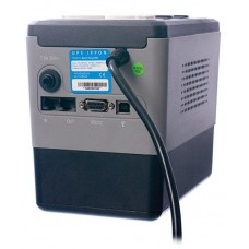 ИБП Ippon Back Verso 400, 198-264V, AVR, 6-11 мин, RS-232/USB