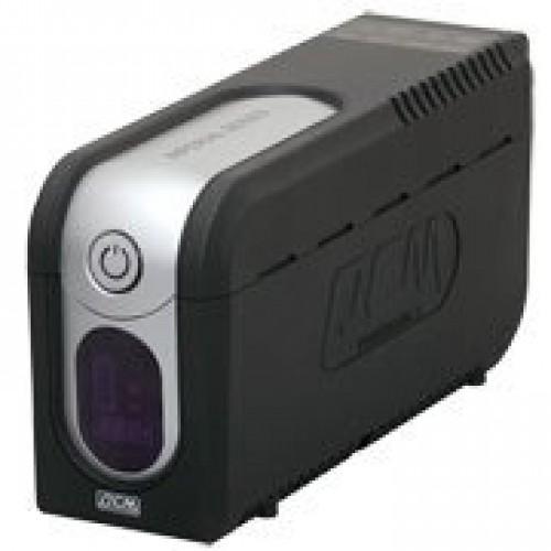 ИБП PowerCom Imperial IMD-825AP, 165-275V, AVR, 9-12 мин, USB