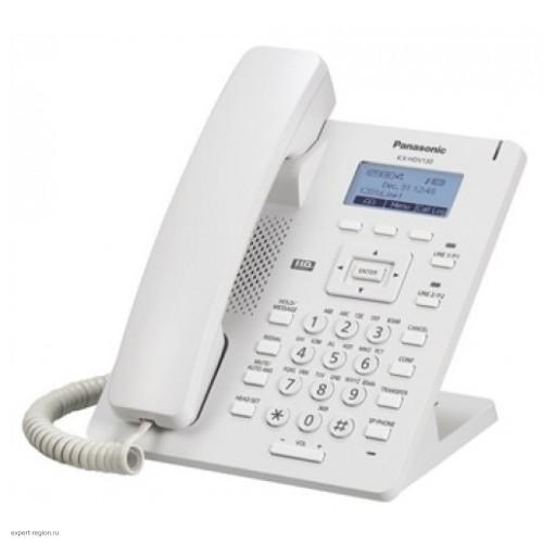 IP-телефон Panasonic KX-HDV130RU VoIP Phone