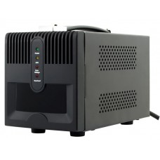Стабилизатор напряжения Ippon AVR-2000, 2000VA black