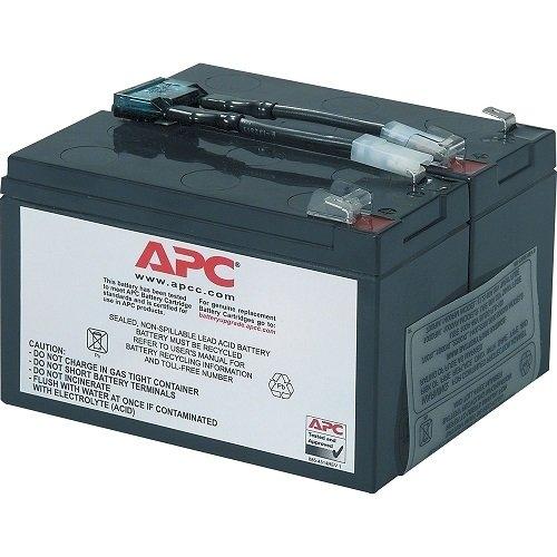 Аккумулятор APC Replacement kit for APC (RBC55)