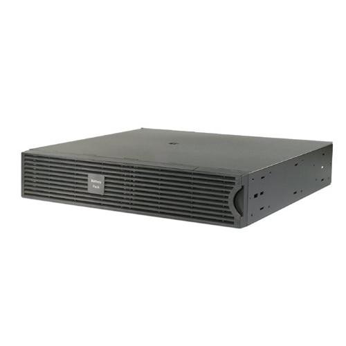 Дополнительный аккумуляторный блок APC Smart-UPS RT 48V RM Battery Pack (SURT48RMXLBP)