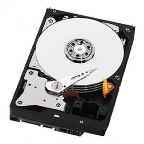 "Накопитель HDD 6000 Gb Western Digital WD60PURX (кэш 64Mb) WD Purple SATA III 3.5"""