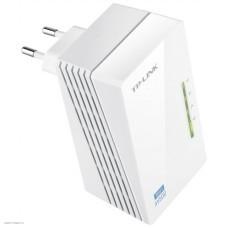 Адаптер TP-Link Powerline Ethernet +