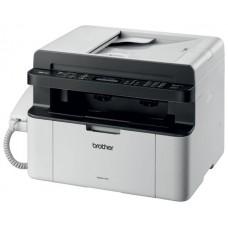 МФУ Brother MFC-1815R (A4, принтер/копир/сканер/факс/) 26 стр/мин USB