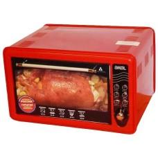 Жарочный шкаф Akel AF 710 (36 л )красный