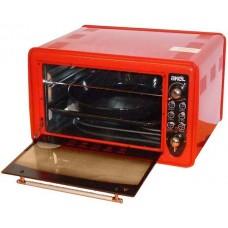 Жарочный шкаф Akel AF 720 (36 л )красный