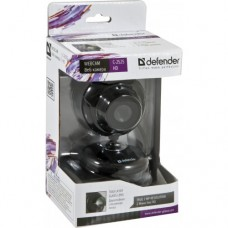 Web-камера Defender C-2525HD (2Mp MF Mic)