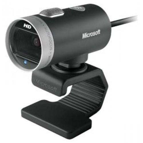 Web-камера Microsoft Lifecam Cinema