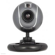 Web-камера A4-Tech PK-750G silver/black (PK-750G)