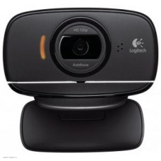 Web-камера Logitech HD Webcam B525