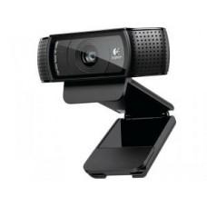 Web-камера Logitech HD Pro Webcam C920
