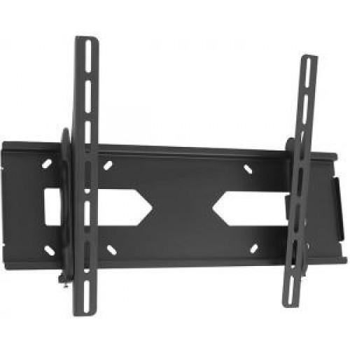 "Кронштейн для Телевизоров (32-60"" до 40кг, наклон +15/-3°), Holder LCD-T6502 black"