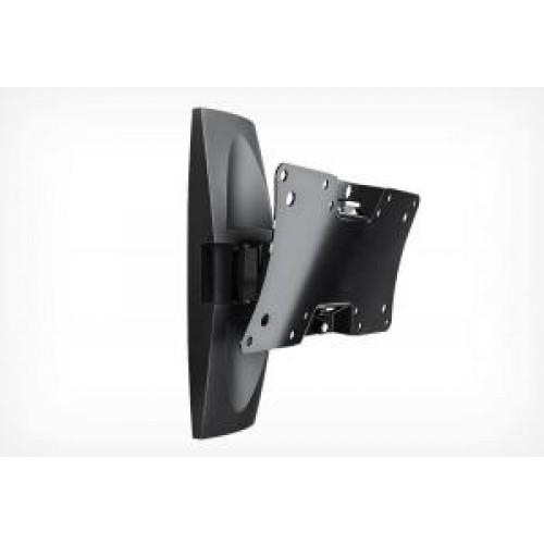 """Кронштейн для телевизоров (19-32"""" до 30 кг) Holder LCDS-5062 glossy black"""