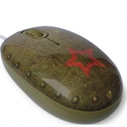 Манипулятор CBR Tank Battle
