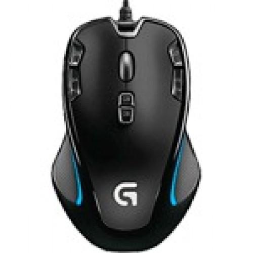 Манипулятор Mouse Logitech Optical G300S Gaming (910-004345)