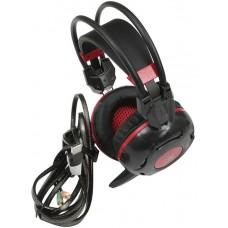 Наушники с микрофоном A4 Tech Bloody G300