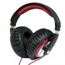 Наушники Dialog ARIA HP-A75 (черно-красные)