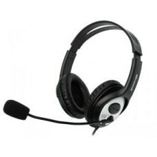 Наушники с микрофоном Microsoft Retail Lifechat LX-3000