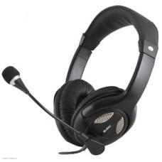 Наушники с микрофоном SVEN AP-670MV black