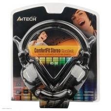 Наушники с микрофоном A4 Tech HS-30