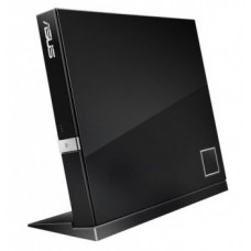Привод Blu-Ray ASUS SBW-06D2X-U/BLK/G/AS, Ext. USB BLACK