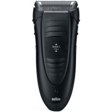 Бритва Braun 170 S1 черный